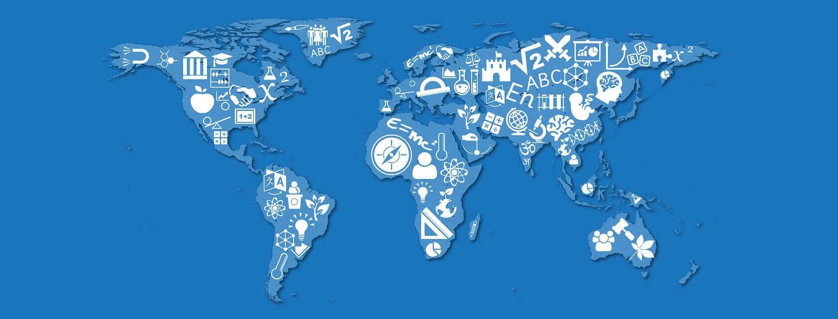 CGR International School Global Education