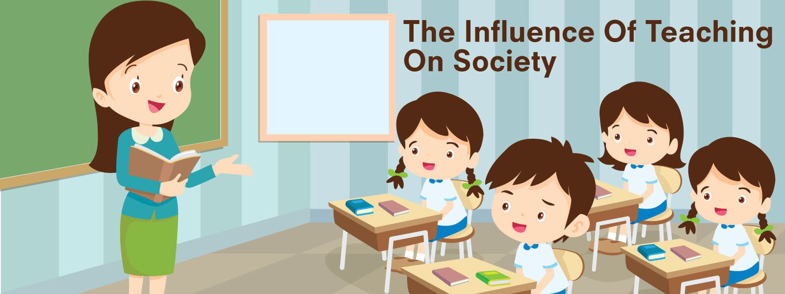 The Influence of Teaching on Society