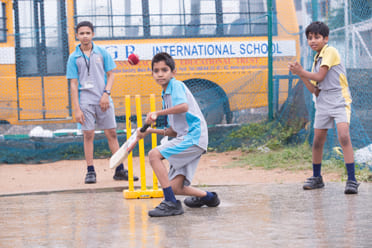CGR INTERNATIONAL SCHOOL - Sports